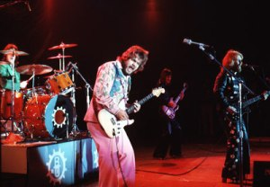 Bachman, Turner and one of the others must be Overdrive