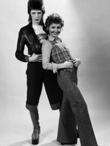 The Dame with Lulu
