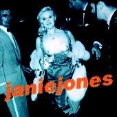 Janie jones in THAT dress