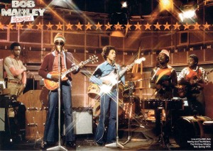 The Wailers on Whistle Test
