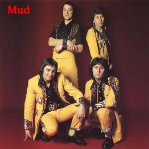 """If our biggest hit was Tiger Feet why do we have leopard skin trim on these suits?"" asked the Mud boys"