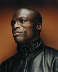 No one ever seemed to want go clubbing with Seal!