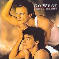 Go West? Looks more like Go Vest to me!