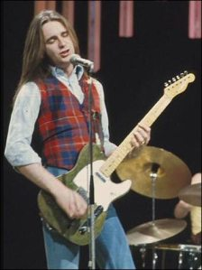 Francis auditions for the Bay City Rollers in his younger days