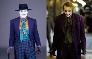 Every pack of cards has two jokers and now so does this post! Heath ledger RIP