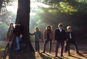 Jefferson Airplane's secret giant cannabis tree would not be secret any longer, the Illinois Police had smoked them out!