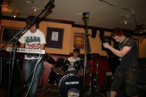 Give these boys a gig............NOW! You won't be disappointed
