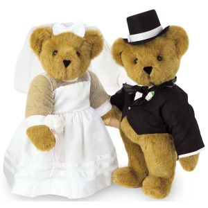 Back in my day the couple didn't get bare until the wedding night! Oh that's a different type of bare is it :-)