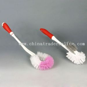 Toilet-Brushes
