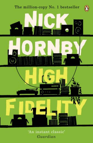 High Fidelity, de Nick Hornby