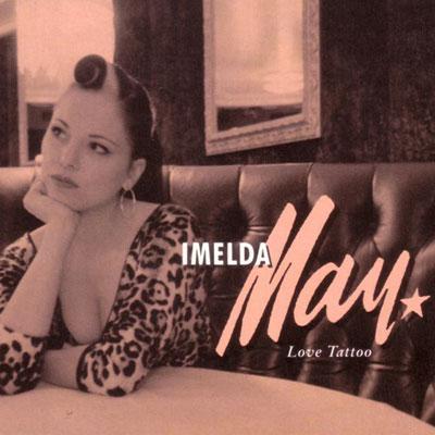 Imelda May - York Barbican Friday 11th November 2011 (3/6)