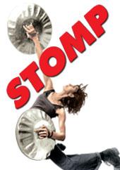 Stomp - The Musical - Alhambra Theatre Bradford Saturday 25th February 2012 (1/4)