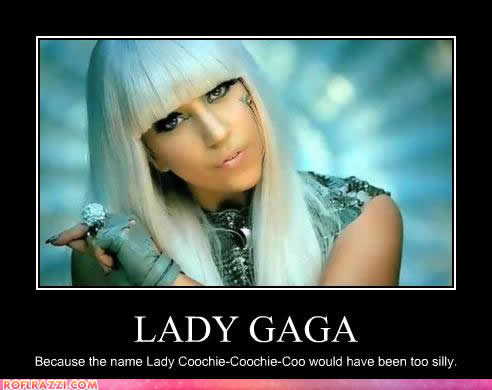 Lady Gaga Motivation Quotes Name Funny Pinoy Jokes Photos
