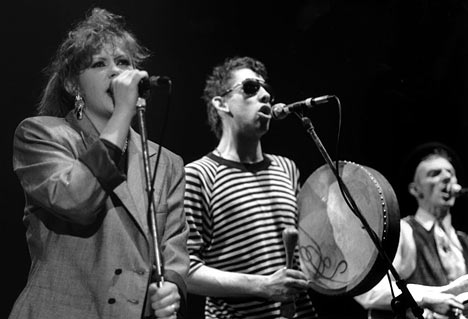 Pogues-Kirsty-M