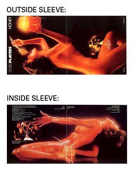 honey-sleeve