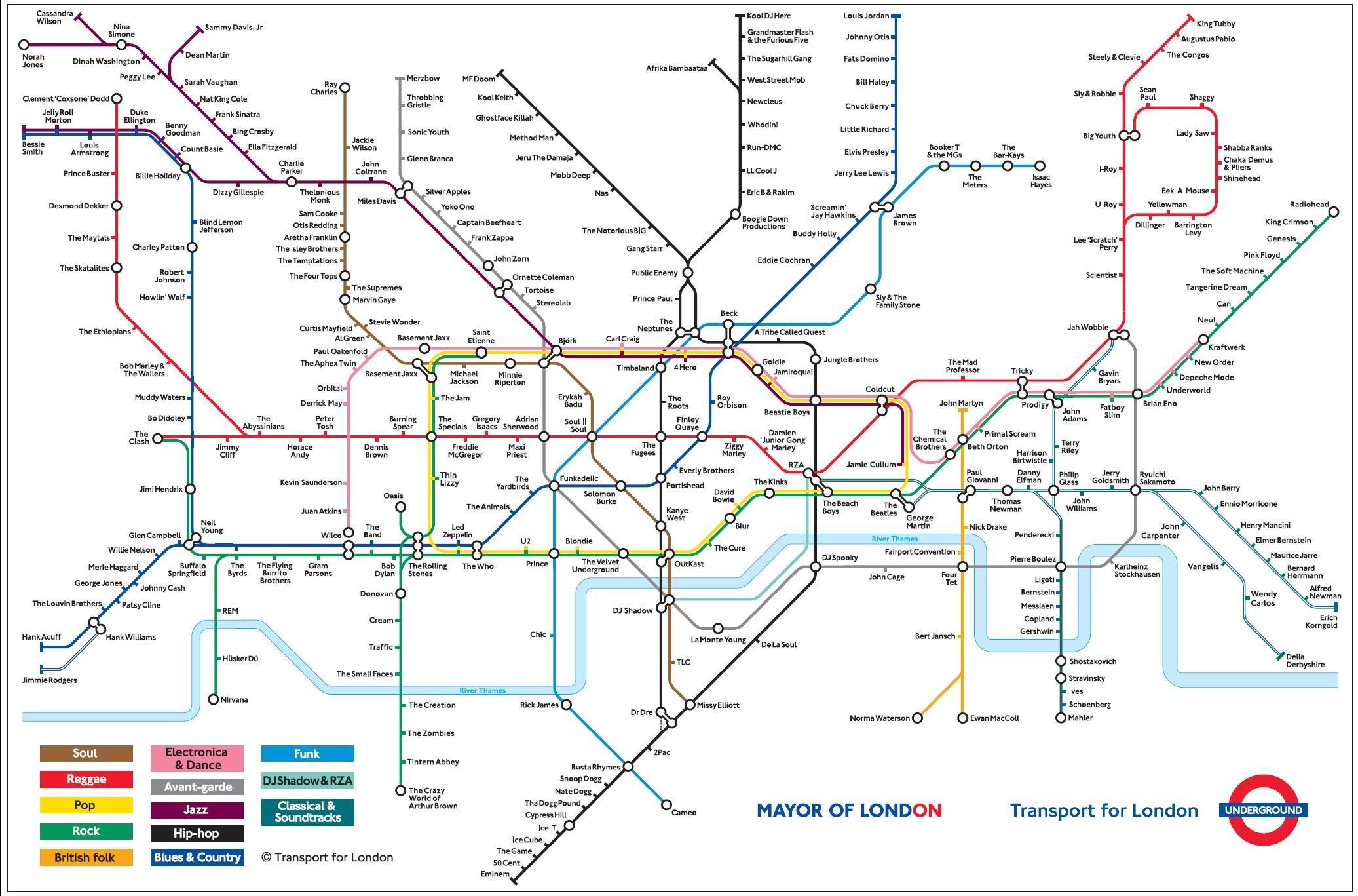 London Paddington station With Just A Hint Of Mayhem
