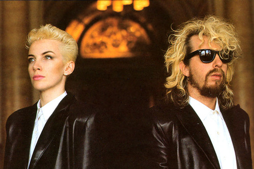 Eurythmics1