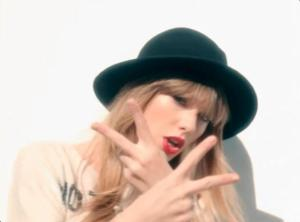 Taylor sends a message to those twwats at the Westboro Baptist Church!