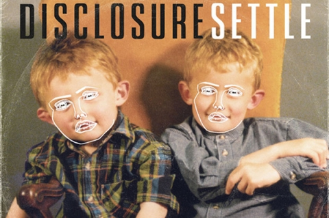 Disclosure-Cover