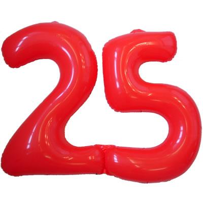 25-number