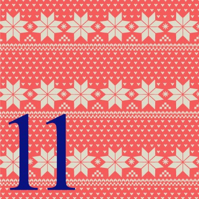 itunes 12 days of christmas 2013 day 11