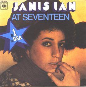 At_seventeen_(Janis_ian_single_cover)