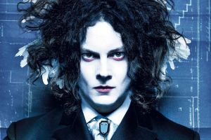Jack White took over the cover of the May 2012 issue of Interview magazine-815282