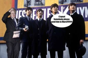 beatles and boris
