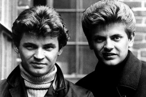 Phil Everly 1939-2013 Everly Brothers Singer