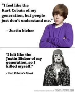 funny-Justin-Bieber-Kurt-Cobain