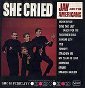 Jay-The-Americans-She-Cried