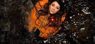 kate bush lifejacket