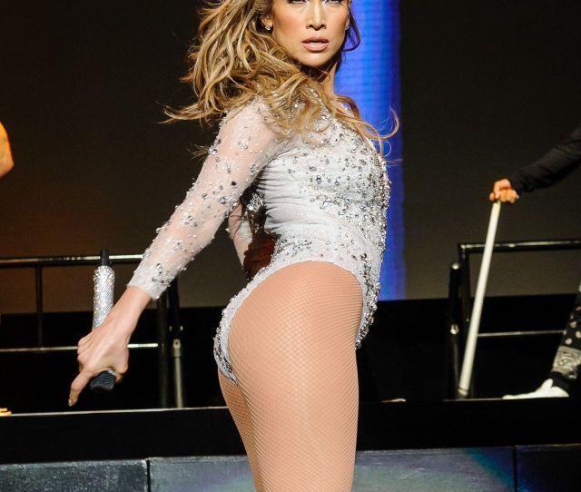 Jennifer Lopez Performs At   Ktu S Ktuphoria