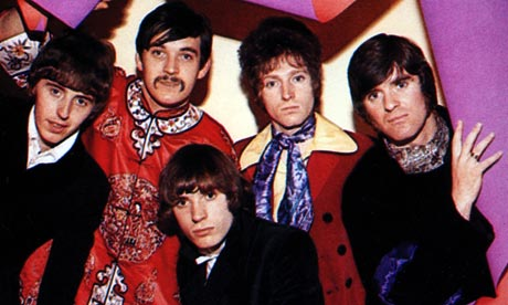 Photo of PROCOL HARUM