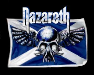nazareth-website