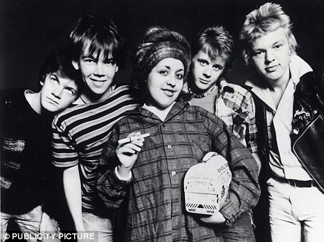 Poly Styrene | With Just A Hint Of Mayhem