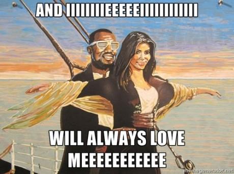 Kim-Kardashian-Kanye-West-Titanic