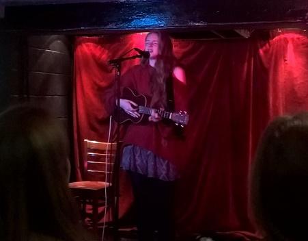 Amy May Ellis