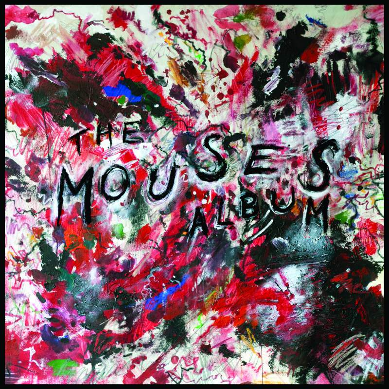 mouses-album