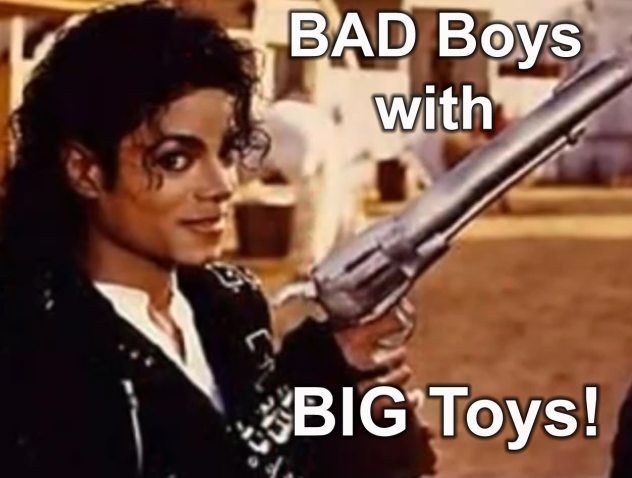Bad-Boys-With-Big-Toys-Funny-Michael-Jackson-Picture