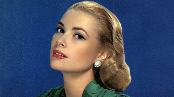 GRACE KELLY ACTRESS (1952)